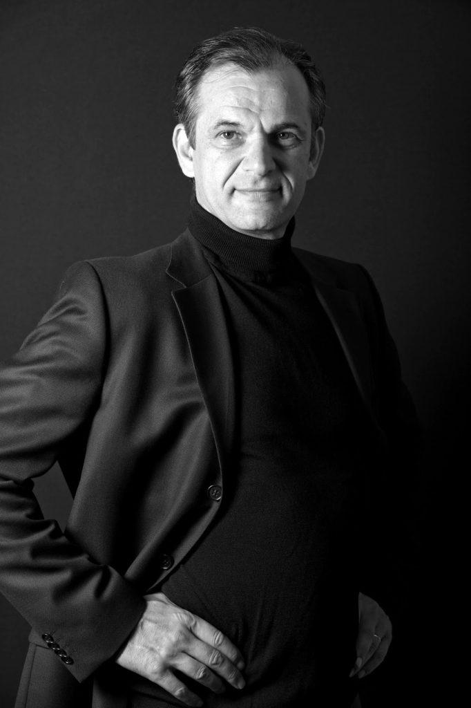 Luc de Belloy - Coach de dirigeants